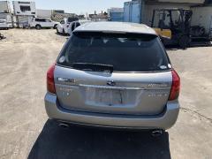 Подкрылок на Subaru Legacy Wagon BP5 EJ20X Фото 6