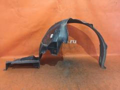 Подкрылок на Subaru Legacy Wagon BP5 EJ20X Фото 1