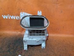 Мотор печки на Honda Torneo CF4 Фото 1