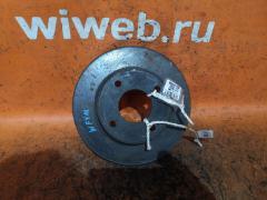 Тормозной диск на Nissan Wingroad WFY11 QG15DE, Переднее расположение