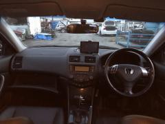 Уплотнение двери на Honda Accord CL7 Фото 3