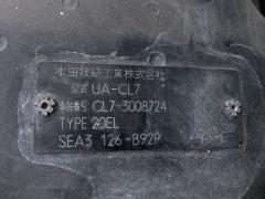 Уплотнение двери на Honda Accord CL7 Фото 4