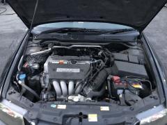 Уплотнение двери на Honda Accord CL7 Фото 5