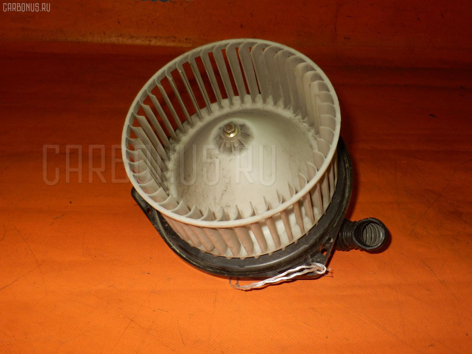Мотор печки NISSAN CEFIRO WA32. Фото 1