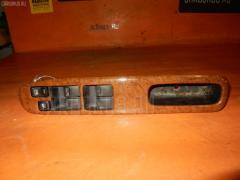 Блок упр-я стеклоподъемниками Nissan Liberty PM12 Фото 2