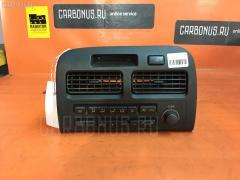 Блок управления климатконтроля Toyota Camry SV41 3S-FE Фото 6