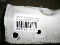 Планка телевизора Toyota Funcargo NCP20 2NZ-FE Фото 4