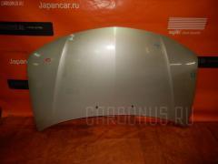 Капот Mazda Premacy CP8W Фото 1