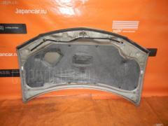 Капот Mazda Premacy CP8W Фото 3