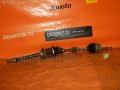 Привод Nissan Wingroad WRY11 QR20DE Фото 2