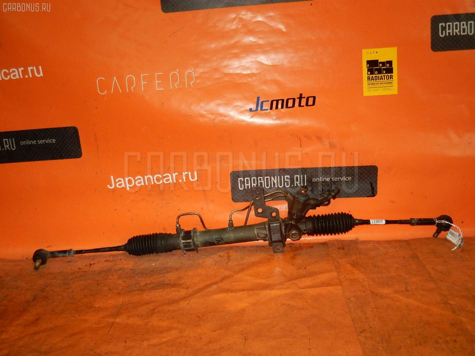 Рулевая рейка NISSAN LIBERTY PM12 SR20DE. Фото 7