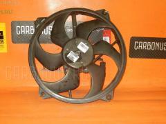 Вентилятор радиатора ДВС Peugeot 307 sw 3HRFN RFN-EW10J4 Фото 1