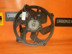 Вентилятор радиатора ДВС Peugeot 307 sw 3HRFN RFN-EW10J4 Фото 2