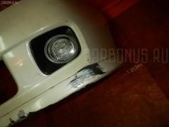Бампер Nissan Liberty PNM12 Фото 3