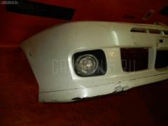Бампер Nissan Liberty PNM12 Фото 4