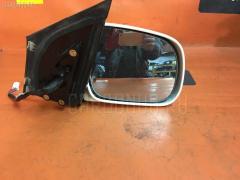 Зеркало двери боковой Toyota Harrier MCU30W Фото 4