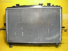 Радиатор ДВС TOYOTA LITE ACE KR42V 7K Фото 2