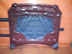 Капот Nissan Stagea M35 Фото 3