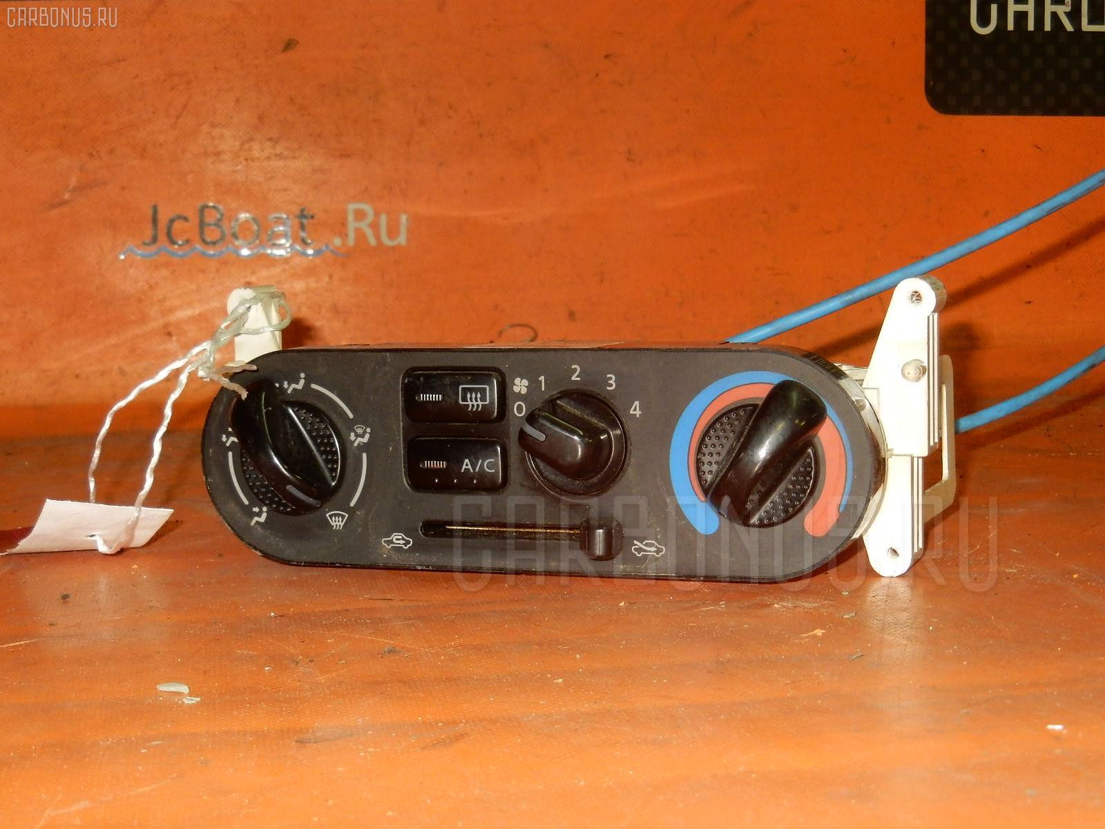 Блок управления климатконтроля NISSAN AD VAN VFY11 QG15DE Фото 2