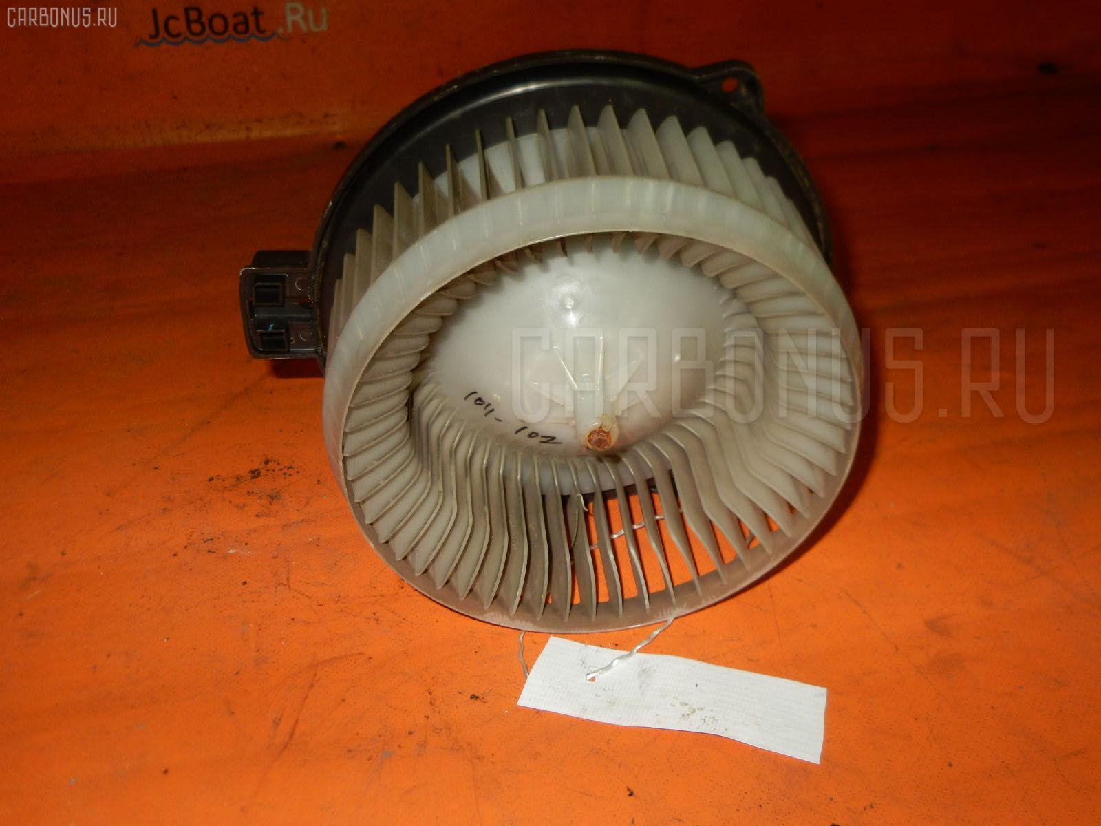 Мотор печки TOYOTA MARK II BLIT JZX110W Фото 2