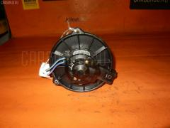 Мотор печки TOYOTA PLATZ SCP11 Фото 3