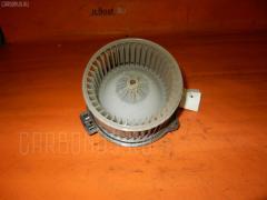 Мотор печки TOYOTA PLATZ SCP11 Фото 4