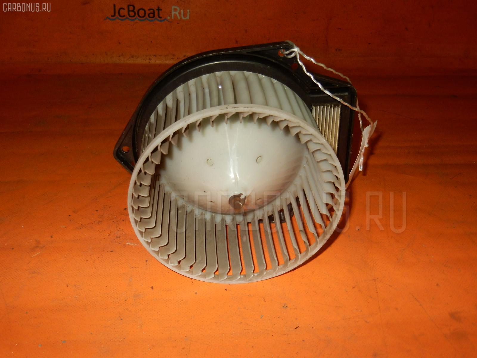 Мотор печки NISSAN AD VAN VFY11 Фото 1