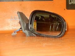 Зеркало двери боковой NISSAN AD VAN VFY11 Фото 2
