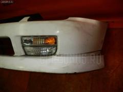 Бампер Honda Prelude BB5 Фото 2