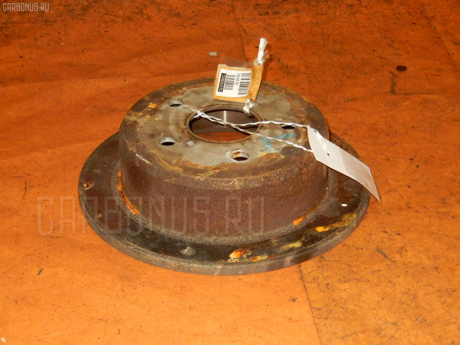 Тормозной диск TOYOTA MARK II GX90. Фото 6