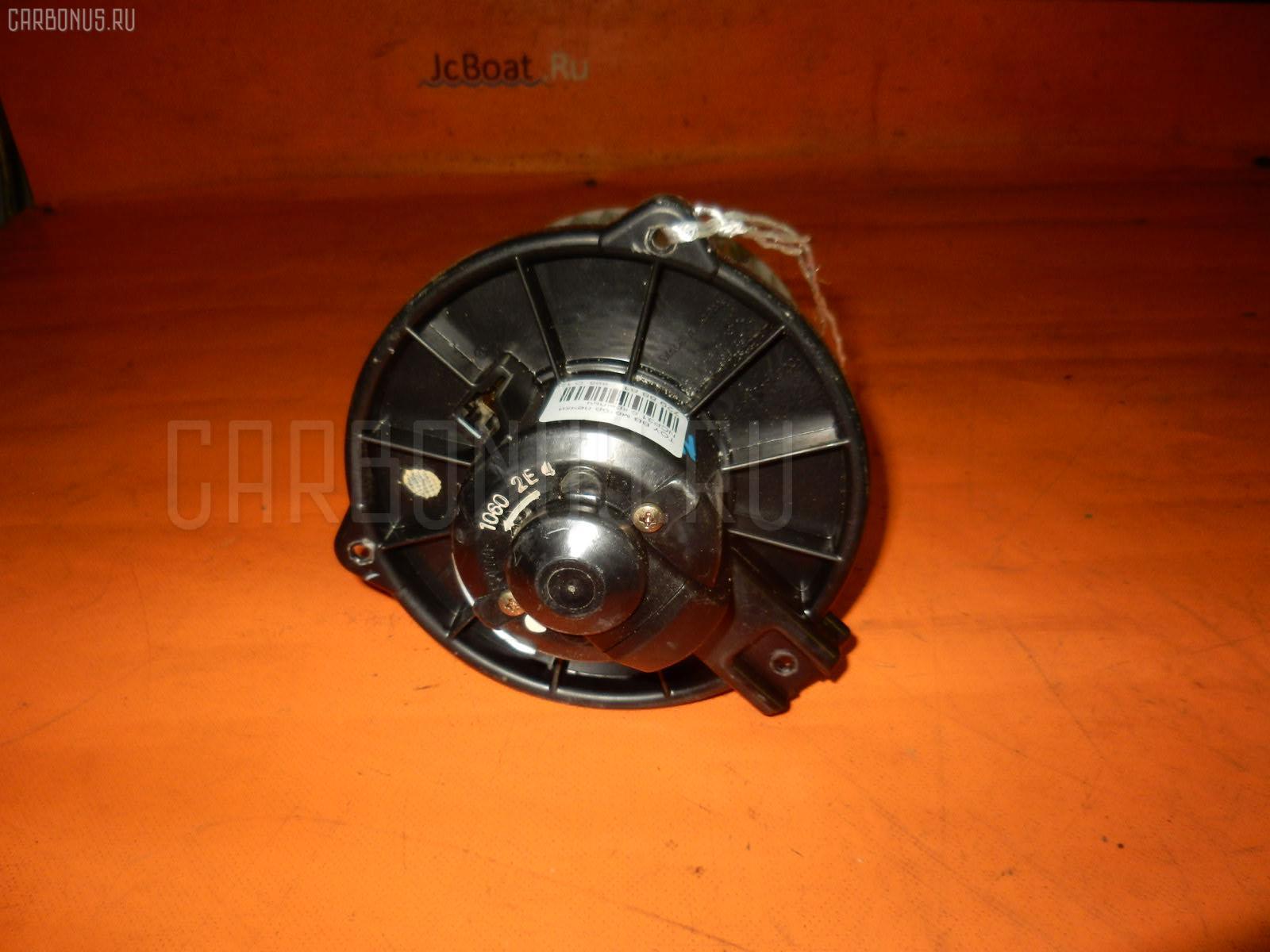 Мотор печки TOYOTA BB NCP31 Фото 3
