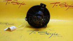 Мотор печки TOYOTA BB NCP31 Фото 2
