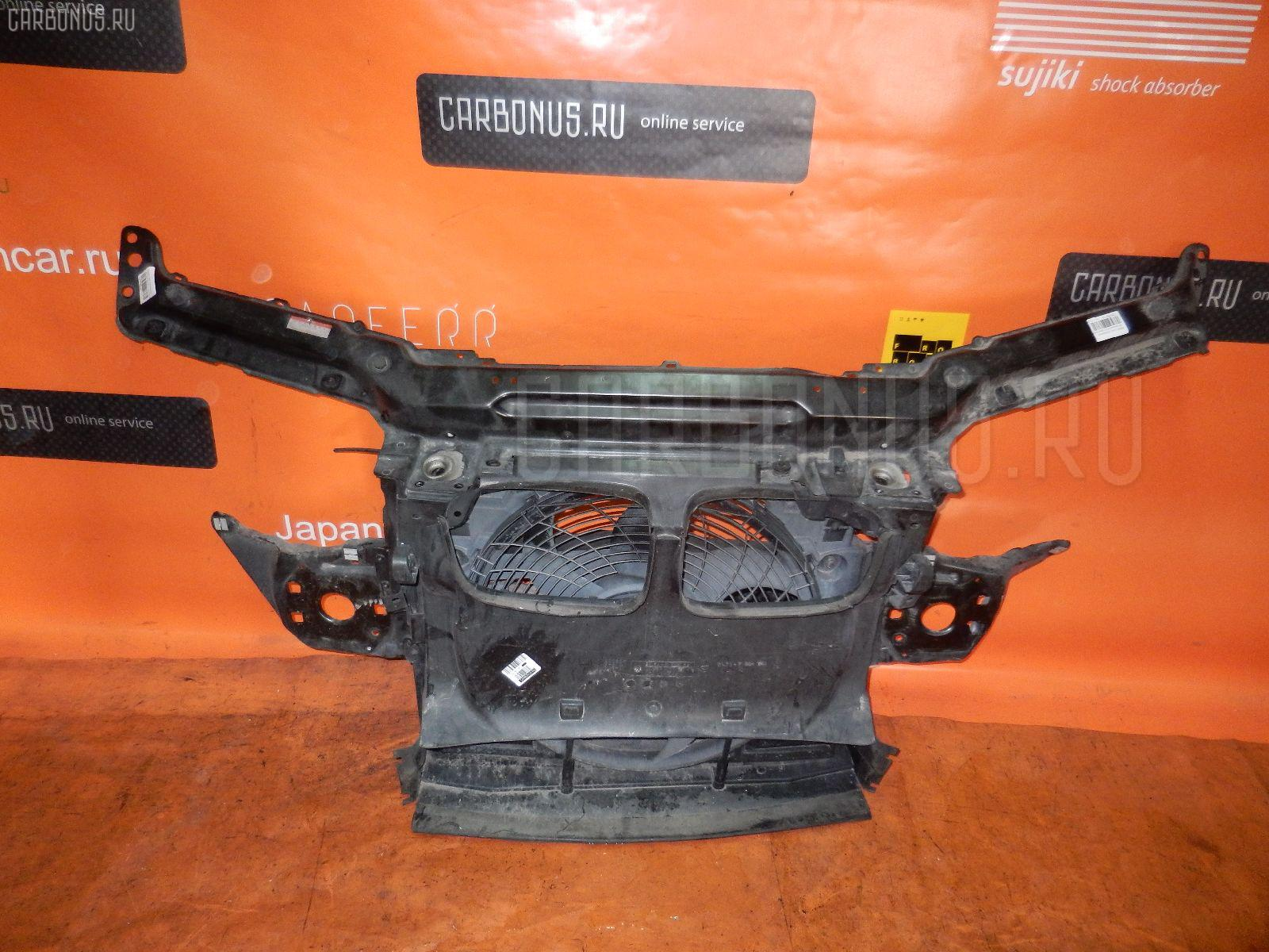 Вентилятор радиатора кондиционера BMW 3-SERIES E46-AV12 M54-226S1 Фото 1