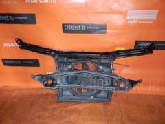 Вентилятор радиатора кондиционера BMW 3-SERIES E46-AV12 M54-226S1 Фото 2