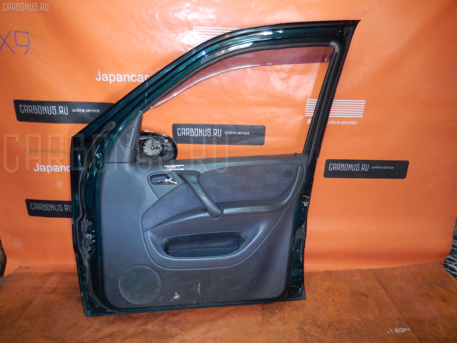 Дверь боковая MERCEDES-BENZ M-CLASS W163.154 Фото 4