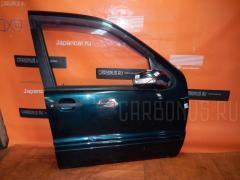 Дверь боковая MERCEDES-BENZ M-CLASS W163.154 Фото 1