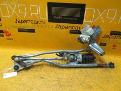Мотор привода дворников Nissan March AK12 Фото 2