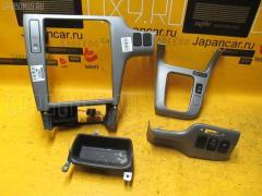 Консоль магнитофона Subaru Legacy b4 BE5 Фото 2