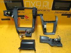 Консоль магнитофона Subaru Legacy b4 BE5 Фото 1
