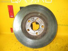Тормозной диск Toyota Crown GRS182 3GR-FSE Фото 2