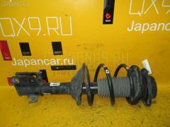 Стойка амортизатора Subaru Impreza wagon GGA EJ20 Фото 2