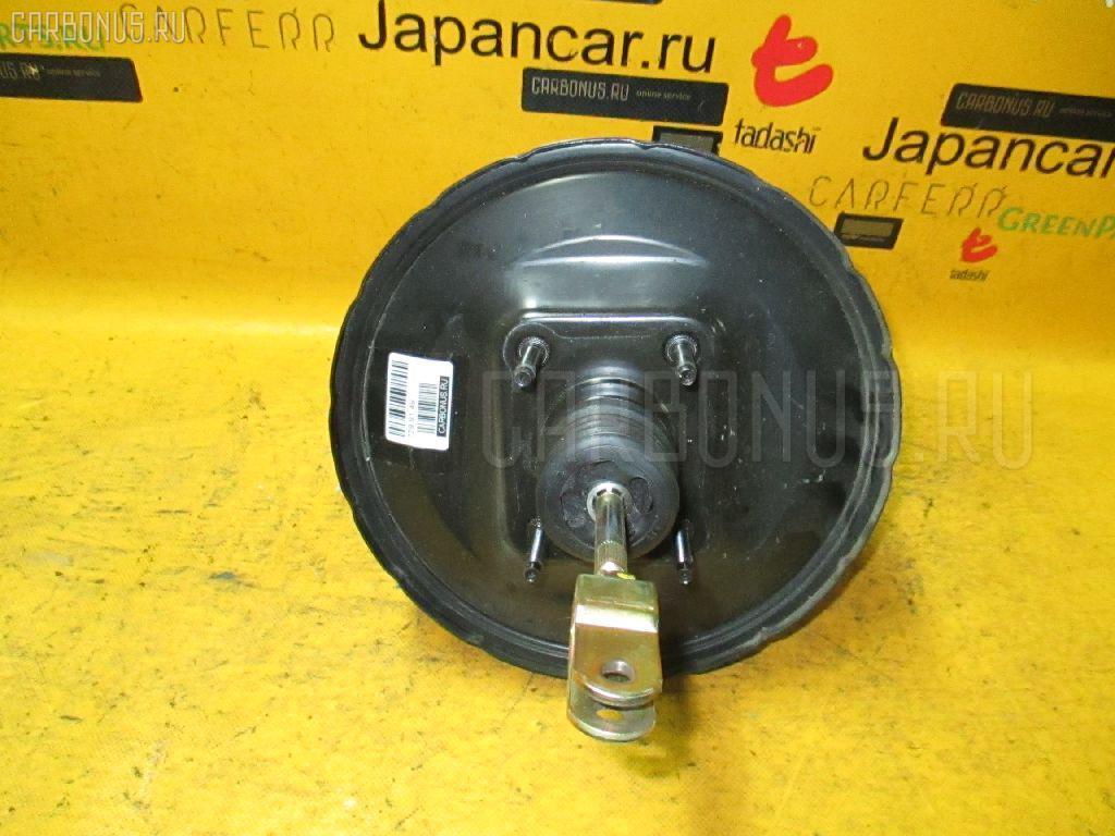 Главный тормозной цилиндр SUBARU IMPREZA WAGON GGA EJ205 Фото 1