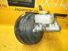 Главный тормозной цилиндр Subaru Impreza wagon GGA EJ205 Фото 4
