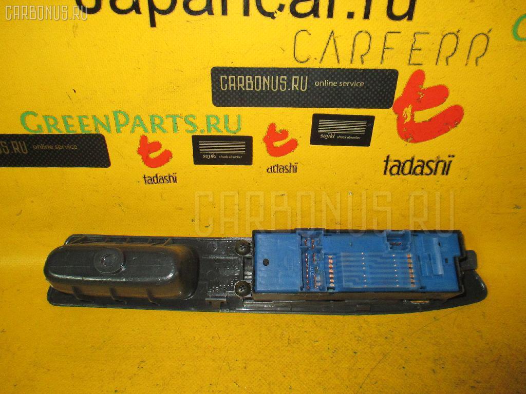 Блок упр-я стеклоподъемниками SUBARU IMPREZA WAGON GGA Фото 2