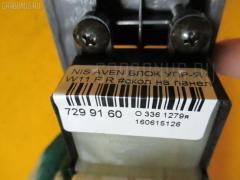 Блок упр-я стеклоподъемниками Nissan Avenir W11 Фото 4