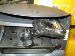 Консоль магнитофона Nissan Avenir W11 Фото 2