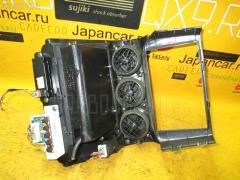 Консоль магнитофона Nissan Avenir W11 Фото 3