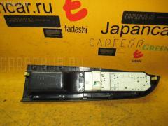 Блок упр-я стеклоподъемниками Toyota Ractis NCP120 Фото 2