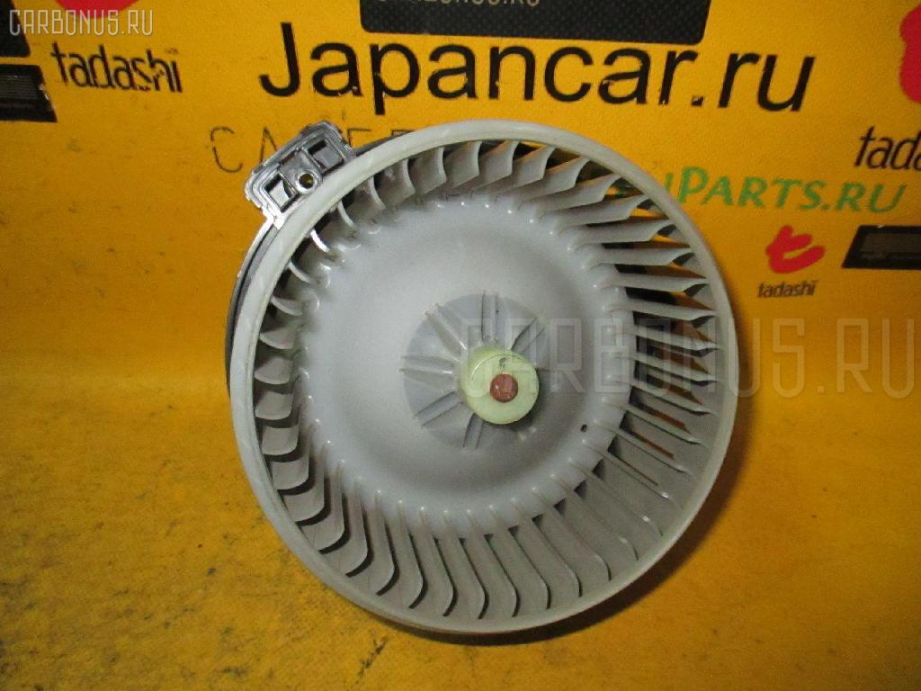 Мотор печки Subaru Legacy wagon BPE Фото 1