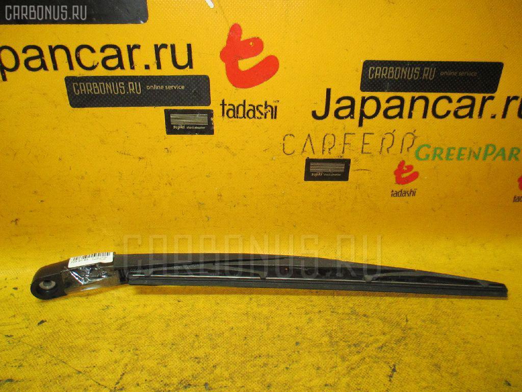 Держатель дворника Subaru Legacy wagon BPE Фото 1